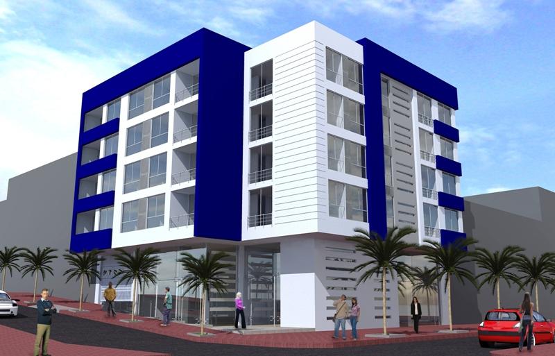 Pereira l gu a general de proyectos page 70 skyscrapercity for Edificios minimalistas